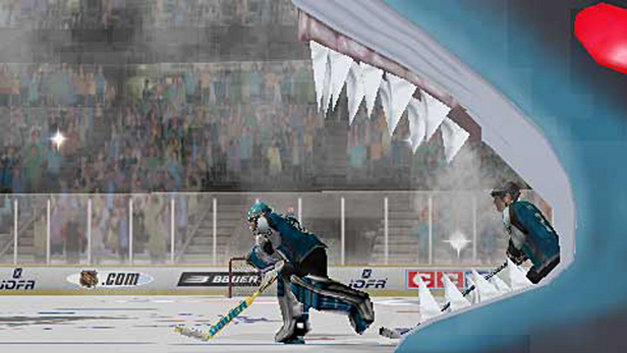 Gretzky™ NHL® 2005 Screenshot 4