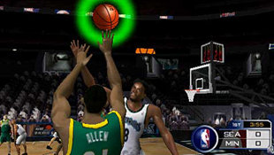 NBA Screenshot 6