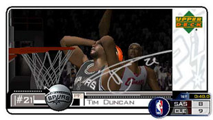 NBA Screenshot 8