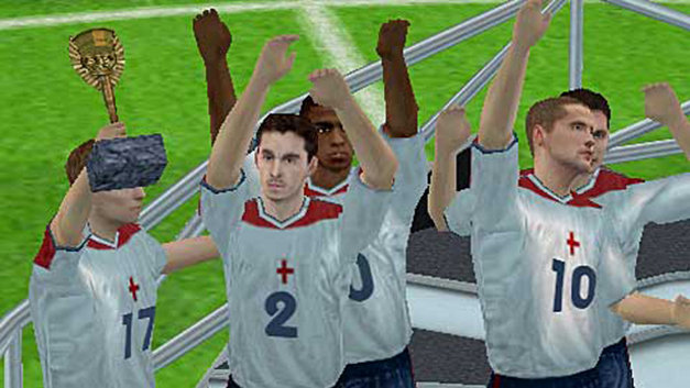 World Tour Soccer Screenshot 4