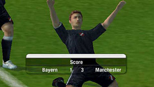 World Tour Soccer Screenshot 8