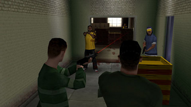 Gangs of London™ Screenshot 1