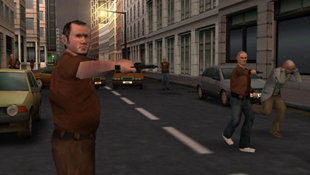 Gangs of London™ Screenshot 2