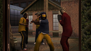 Gangs of London™ Screenshot 8