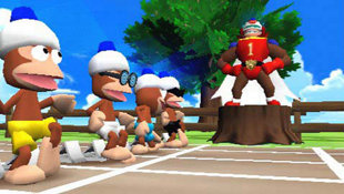 Ape Escape® Academy Screenshot 3