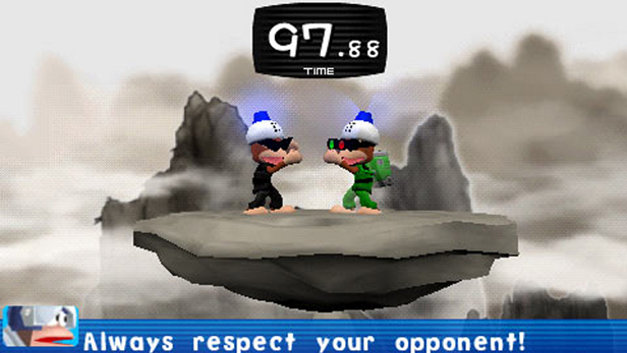 Ape Escape® Academy Screenshot 4