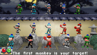 Ape Escape® Academy Screenshot 6