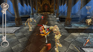 MediEvil Resurrection™ Screenshot 2