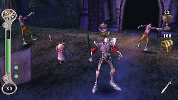 MediEvil Resurrection™ Screenshot 7