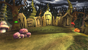 MediEvil Resurrection™ Screenshot 8