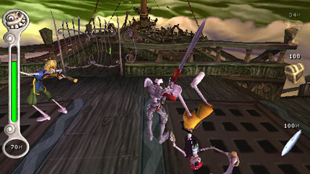 MediEvil Resurrection™ Screenshot 10