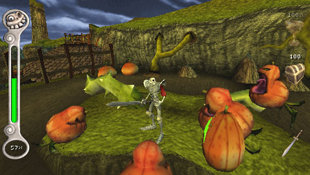 MediEvil Resurrection™ Screenshot 11