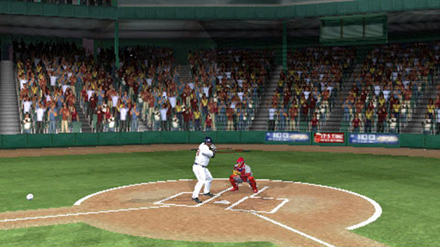 MLB® 06: The Show (PSP® system version) Screenshot 1