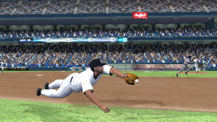MLB® 06: The Show (PSP® system version) Screenshot 5
