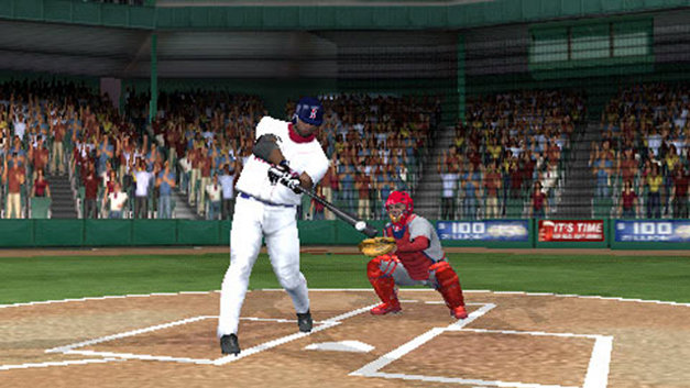 MLB® 06: The Show (PSP® system version) Screenshot 7