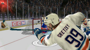 Gretzky™ NHL® '06 Screenshot 5