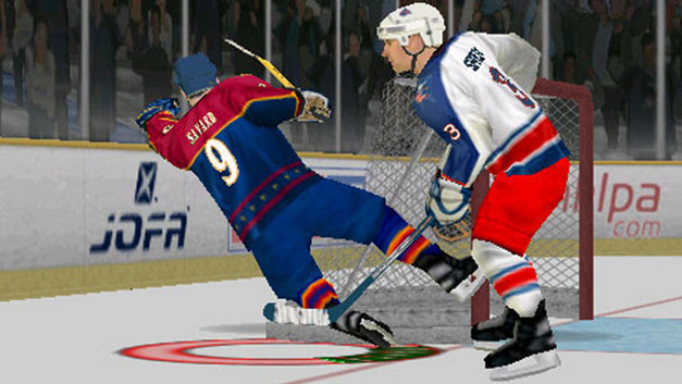 Gretzky™ NHL® '06 Screenshot 7
