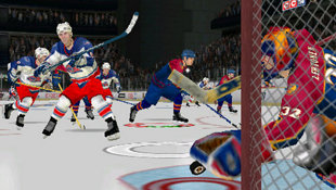 Gretzky™ NHL® '06 Screenshot 8