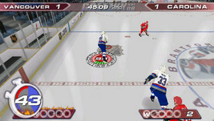 Gretzky™ NHL® '06 Screenshot 9