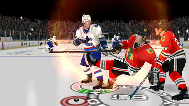 Gretzky™ NHL® '06 Screenshot 10
