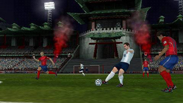 World Tour Soccer 06 Screenshot 10
