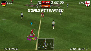 World Tour Soccer 06 Screenshot 11
