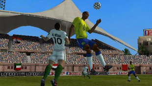 World Tour Soccer 06 Screenshot 12
