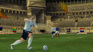 World Tour Soccer 06 Screenshot 2