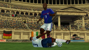 World Tour Soccer 06 Screenshot 3