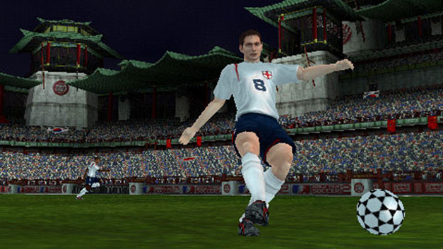 World Tour Soccer 06 Screenshot 4