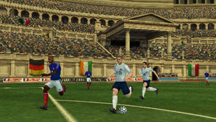 World Tour Soccer 06 Screenshot 5