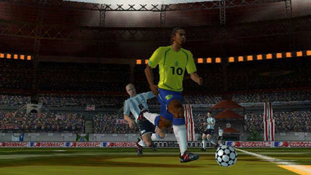 World Tour Soccer 06 Screenshot 7