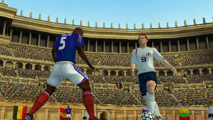 World Tour Soccer 06 Screenshot 8