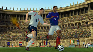 World Tour Soccer 06 Screenshot 9