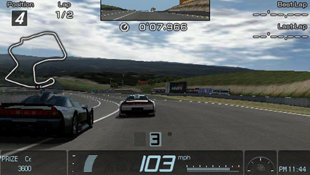 Gran Turismo™ Screenshot 3