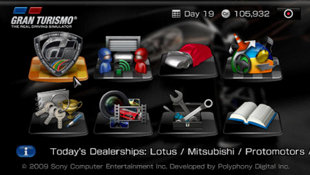 Gran Turismo™ Screenshot 6