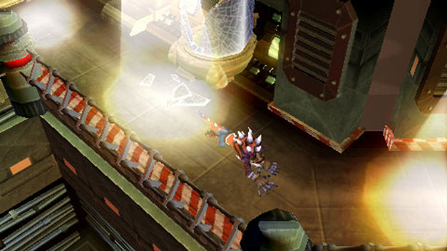 Jak and Daxter: The Lost Frontier™ Screenshot 13