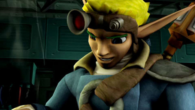 Jak and Daxter: The Lost Frontier™ Screenshot 19