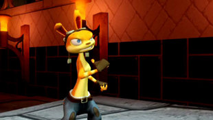 Jak and Daxter: The Lost Frontier™ Screenshot 23