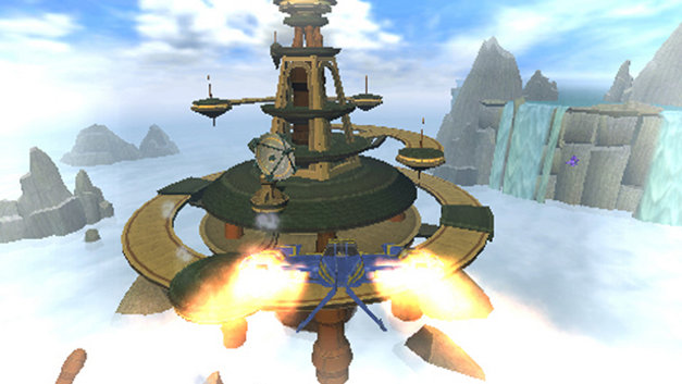 Jak and Daxter: The Lost Frontier™ Screenshot 25