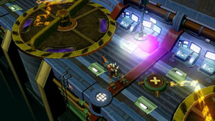 Jak and Daxter: The Lost Frontier™ Screenshot 8