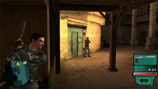 Syphon Filter®: Dark Mirror Screenshot 3