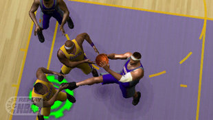 NBA 07 Screenshot 2