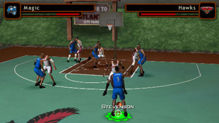 NBA 07 Screenshot 6