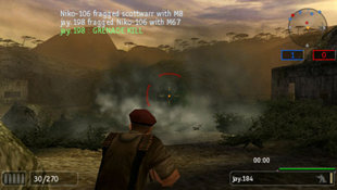 SOCOM U.S. Navy SEALs Fireteam Bravo 2 Screenshot 8
