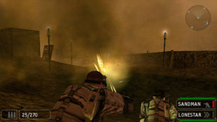 SOCOM U.S. Navy SEALs Fireteam Bravo 2 Screenshot 12