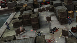 Killzone®: Liberation Screenshot 2