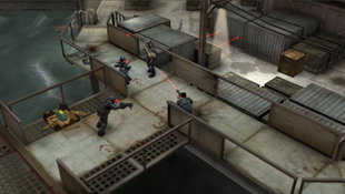 Killzone®: Liberation Screenshot 11