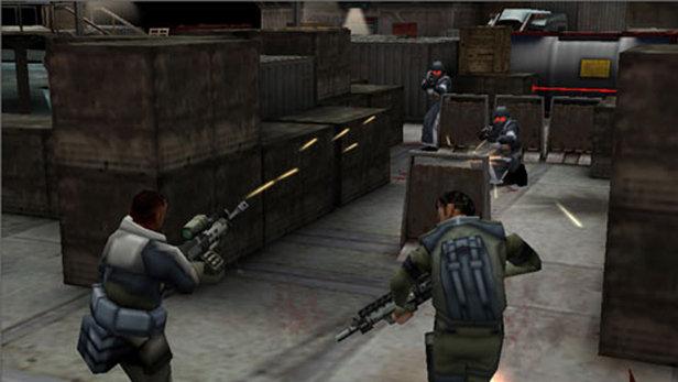Killzone®: Liberation Game   PSP - PlayStation