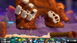 Lemmings™ Screenshot 5